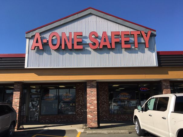 A-One Safety